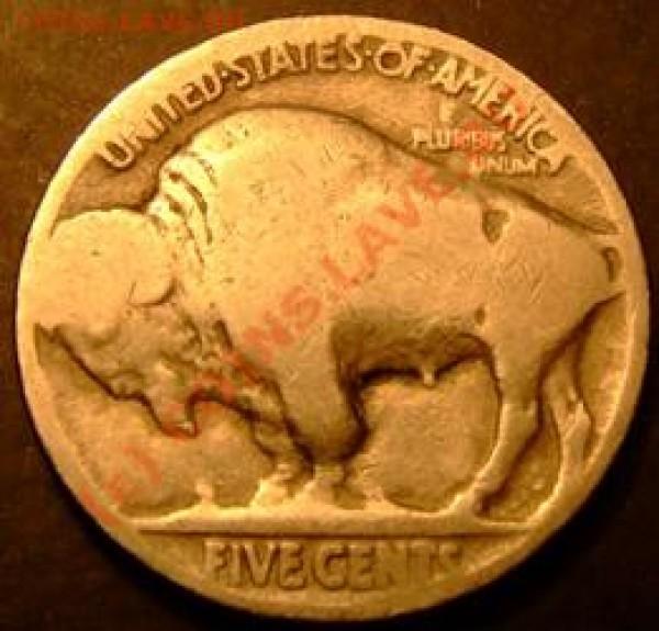 Оцените 5 центов США - 5 центов22