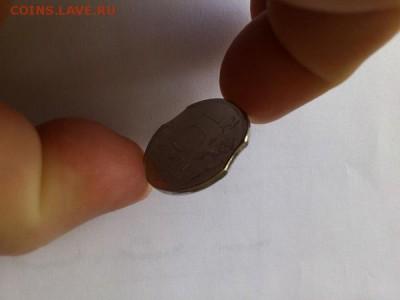 Бракованные монеты - DSC_0038