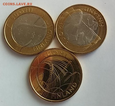 браки на евро монетах - 20150322_100111