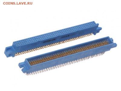 Золотые керамич. процессоры и советские детали с позолотой - 135рв