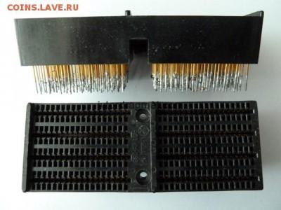 Золотые керамич. процессоры и советские детали с позолотой - 288