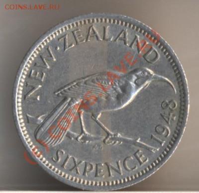 Новая Зеландия. - 21