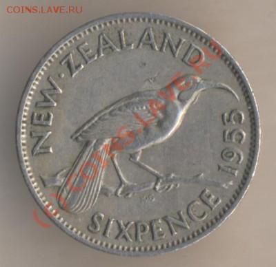 Новая Зеландия. - 23
