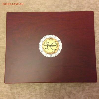 Кто серьёзно собирает(коллекционирует) монеты евро? - IMG_4271.JPG