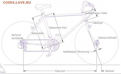 Схема коленно-рычажного механизма чеканочного пресса. - Masze-am-fahrrad
