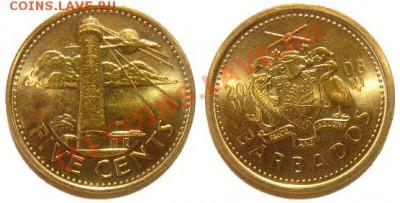 О фотографировании монет - 5_cents_2008.JPG