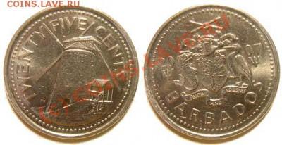 О фотографировании монет - 25_cents_2007.JPG