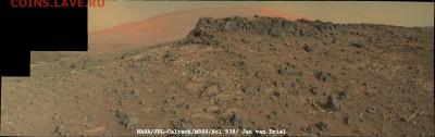 Новости астрономии и космонавтики - 5_Sol_938_MAST_L