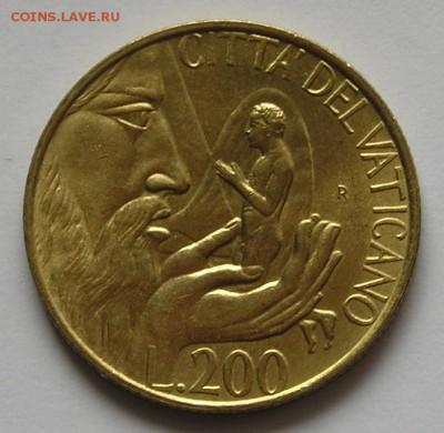 Христианство на монетах и жетонах - P1013250.JPG