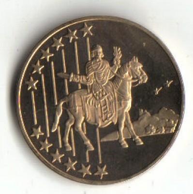 Сканирование монет, выбор сканера - 5евро Чехия