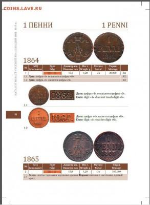 Каталог монет Великого княжества Финлядского - Clip_3