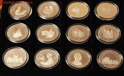 "Коллекция монет ""Королева Елизавета-королева мать"" 1994-1999 - IMG_83014"