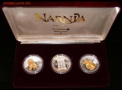 КИНЕМАТОГРАФ на монетах и жетонах - narnia
