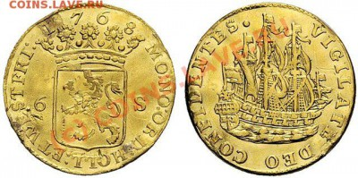 Монеты с Корабликами - 97a72dab0468