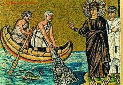 Христианство на монетах и жетонах - 42589.p
