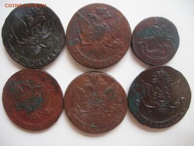 Классические, необычные и идиотские ошибки при чистке монет - IMG_4631.JPG