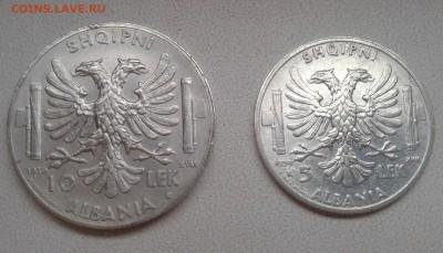Албания. - 22