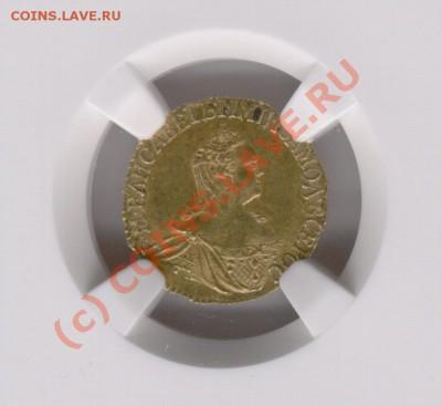 Коллекционные монеты форумчан (золото) - Y1756_RuAU1R1c