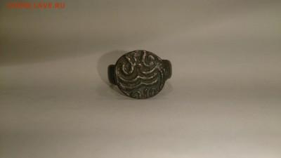 кольцо с рисунком - DSC_0020.JPG