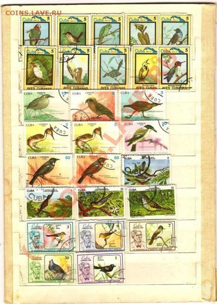 марки  почтовые - Изображение 176