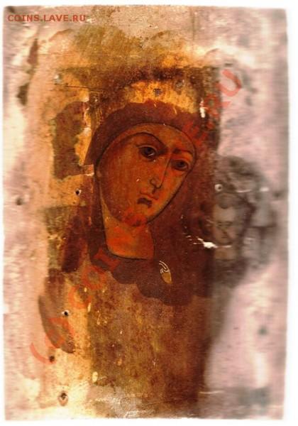 Датируйте и оцените икону Казанской Богоматери - Изображение 178