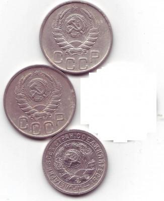 15 коп 1931, 20 коп - 1943, 1945 - 1_2.JPG