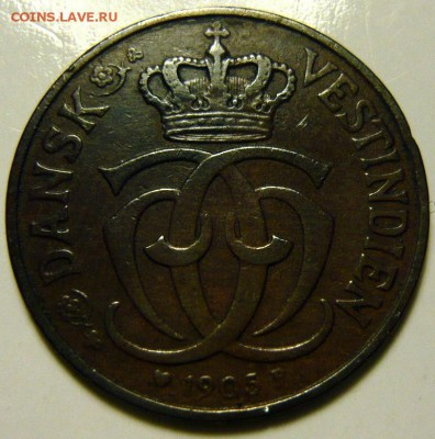 Датская Вест Индия (пополняемая) - P1130982.JPG