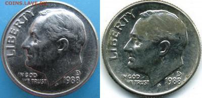 Монеты США. Вопросы и ответы - 11