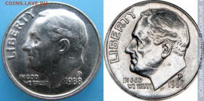 Монеты США. Вопросы и ответы - IMG_0972.JPG