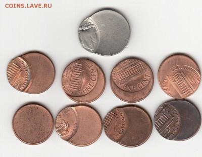 Монеты США. Вопросы и ответы - IMG_0002