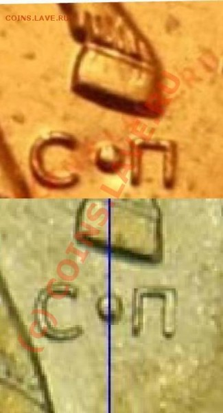 "50к 2008 СПМД, точка оч. крупная, придвинута к ""П"" - t_50_2008_spmd_tochka_ЮК.JPG"