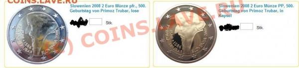 Кто серьёзно собирает(коллекционирует) монеты евро? - ScreenShot004
