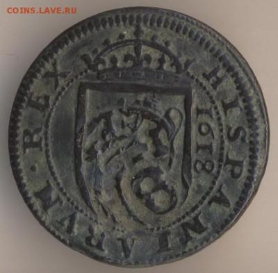 Почему образуются сколы на монетах Испании.. - 16
