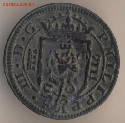 Почему образуются сколы на монетах Испании.. - 15