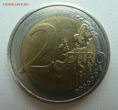 браки на евро монетах - P1250580.JPG
