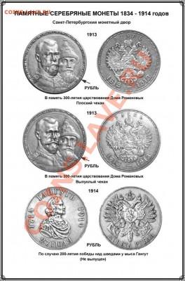 Новый каталог серебряных монет Российской Империи - Страница 239