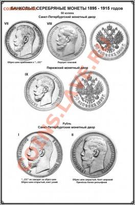 Новый каталог серебряных монет Российской Империи - Страница 229