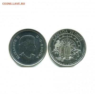 Монеты с изображением собак. - 5347ebdfa0c46