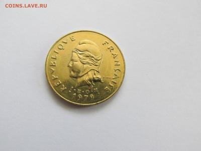 Новые Гебриды 5 франков 1979 до 05.03 в 22:00 мск - IMG_0668.JPG