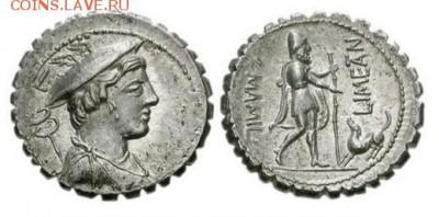 Монеты с изображением собак. - 774198