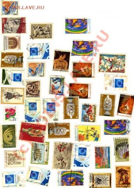 иностранные марки - Untitled-7