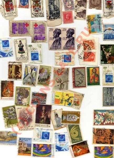 иностранные марки - Untitled-51