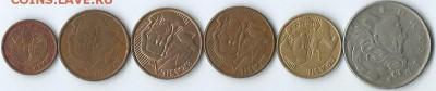 *****Монеты разных стран***** - Бразилия-
