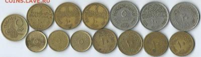 *****Монеты разных стран***** - Египет