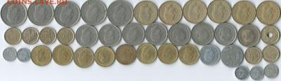 *****Монеты разных стран***** - Испания-