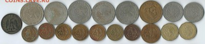 *****Монеты разных стран***** - Мексик-