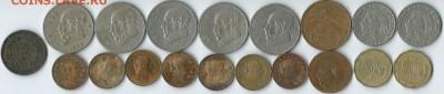 *****Монеты разных стран***** - Мексика