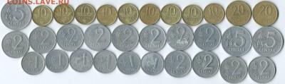 *****Монеты разных стран***** - Литва