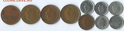 *****Монеты разных стран***** - Нидерланды-