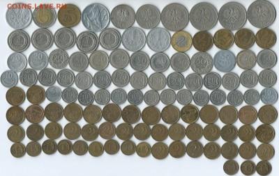 *****Монеты разных стран***** - Польша